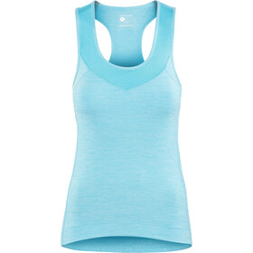 Bontrager Vella - Maillot sin mangas Mujer - azul